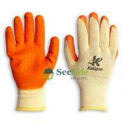 Luva de Segurança Orange Flex Kalipso CA 20858