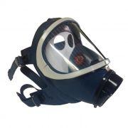 Máscara Facial FULL FACE RB - ABS  CA 5758 - Air Safety