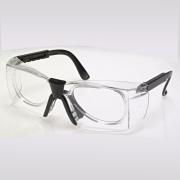 Óculos de Proteção Castor II Para Fixação de Lente Corretiva Kalipso CA  15.618 e91fda47a3