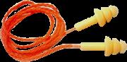 Protetor Auditivo Plug Em Silicone 3 Abas  14 dB - CA 18189