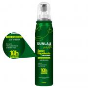 Repelente Contra Insetos Sunlau Max Spray 10 horas de Proteção 100ml Henlau
