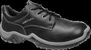 Sapato Ocupacional WO1004 1S1 de Segurança Em Couro Curtido ao Cromo Estival Modelo CA 27849