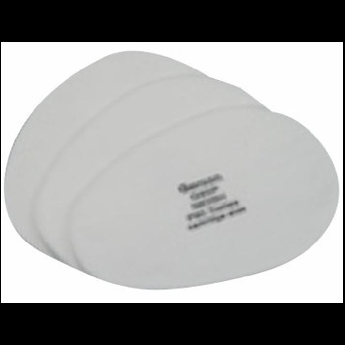 Filtro de Particula G11E G95P para cartucho do respirador da mascara L-9000  - CA 37.706 - Libus 072c297894