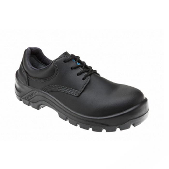 842277d87f719 Sapato De Segurança Com Bico Composite Microfibra Marluvas Modelo 70S29 C  PAD CA 34.558