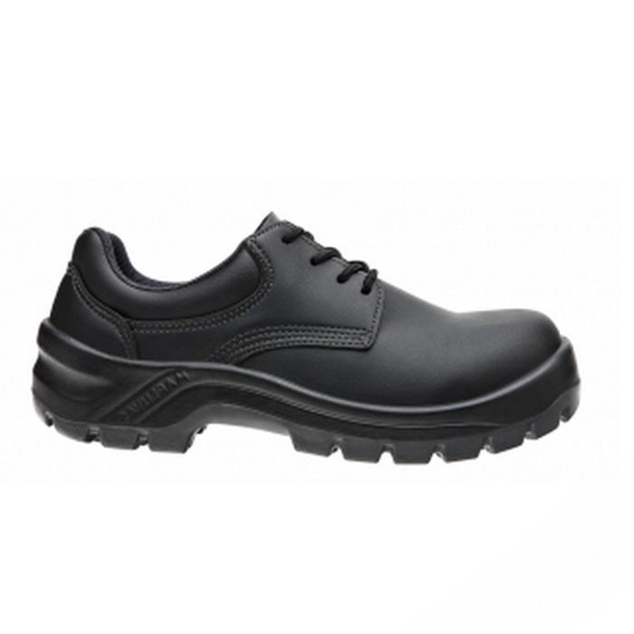 Sapato De Segurança Com Bico Composite Microfibra Marluvas Modelo 70S29 C PAD  CA 34.558