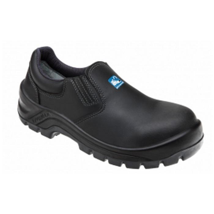 Sapato De Segurança Com Bico Composite Microfibra Marluvas Modelo 70T19 C  PAD CA 34556 - SecLife ... 28e3081b4f