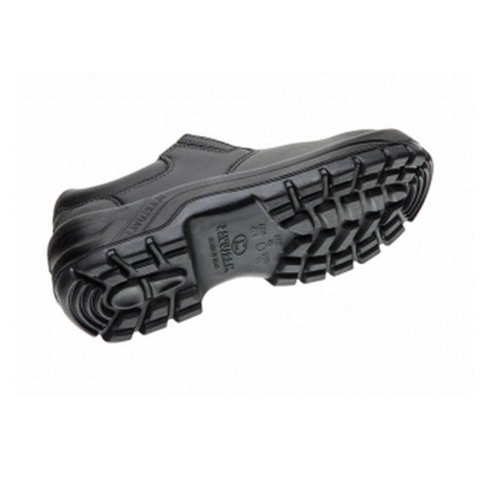 Sapato De Segurança Com Bico Composite Microfibra Marluvas Modelo 70T19 C PAD CA 34556