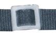 Jugular Téxtil para Capacete de Segurança Libus