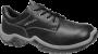 Sapato de Segurança WO1004 3S1 Com Bico Composite Em Couro Curtido ao Cromo Estival CA 42.553
