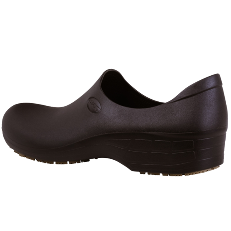 ab5cc4c5f Calçado Sticky Shoe WOMAN Cor Preto Antiderrapante CA 39848 Canadá EPI