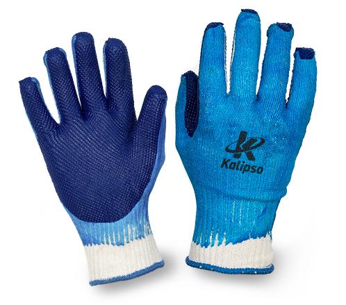 Luva de Segurança Blue Grip Kalipso CA 38091