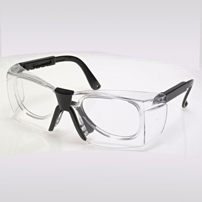 Óculos de Proteção Castor II Para Fixação de Lente Corretiva Kalipso CA  15.618 6546c14b46