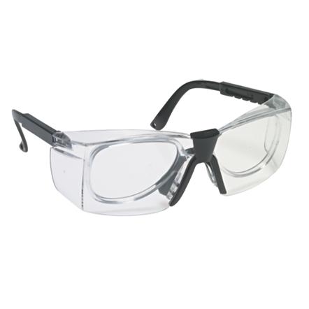 aec279c1c457a Óculos de Proteção Castor II Para Fixação de Lente Corretiva Kalipso CA  15.618 - SecLife EPI ...