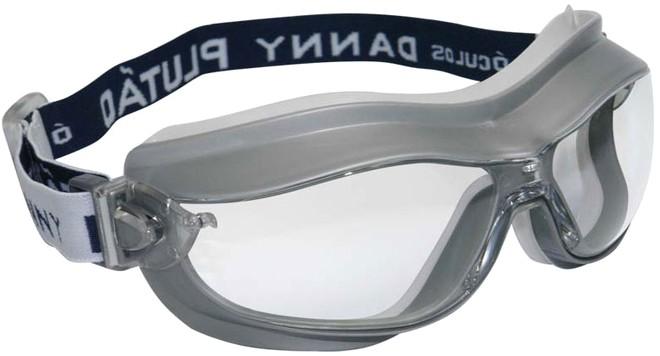 Óculos de Proteção Plutão Anti Embaçante Danny DA-15600 CA14883 22706848ae