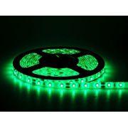 Fita LED 12v Verde 3528 24w 300 Leds Ip65 / 5 Metros