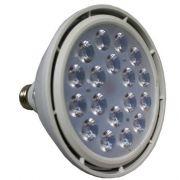 Lampada 17w 3000k LED PAR38 Branco Quente