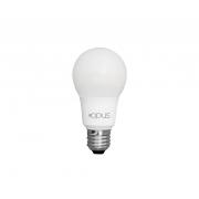 Lampada Bulbo 9w LED 4000k Branco Morno A60 810Lm E27 LP 35611