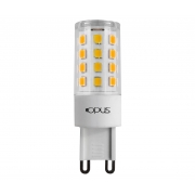 Lampada G9 3w LED LUZ Branco Quente 2700k Bipino Halopin 220V DIMERIZÁVEL LP 30708