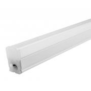 Luminaria T5 Conectável 08w LED 3000k Branco Quente Línea 60cm Bivolt Eco 32924