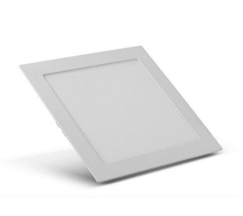 Plafon 24w 3000k LED Painel Embutir Quadrado DL089WW  - OUTLED ILUMINAÇÃO