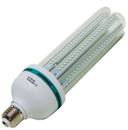 Lampada LED Milho Econômica 30w 6000k Bivolt Branco Frio  - OUTLED ILUMINAÇÃO