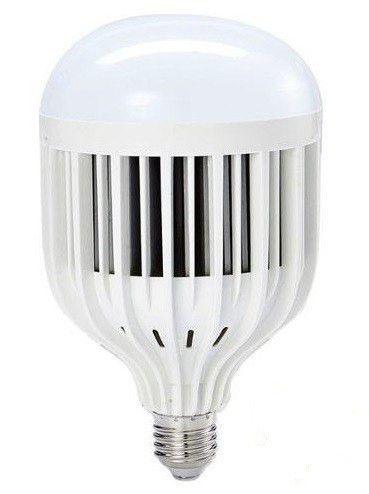 Lampada 36w 6000k LED Bulbo E27 220v Cor Branco Frio  - OUTLED ILUMINAÇÃO