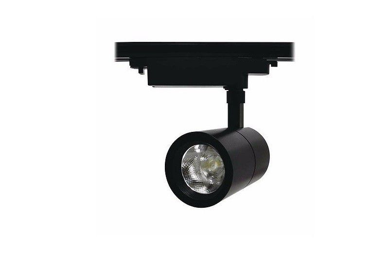 Spot LED 15w 6000k Trilho Eletrificado Bivolt Branco Frio