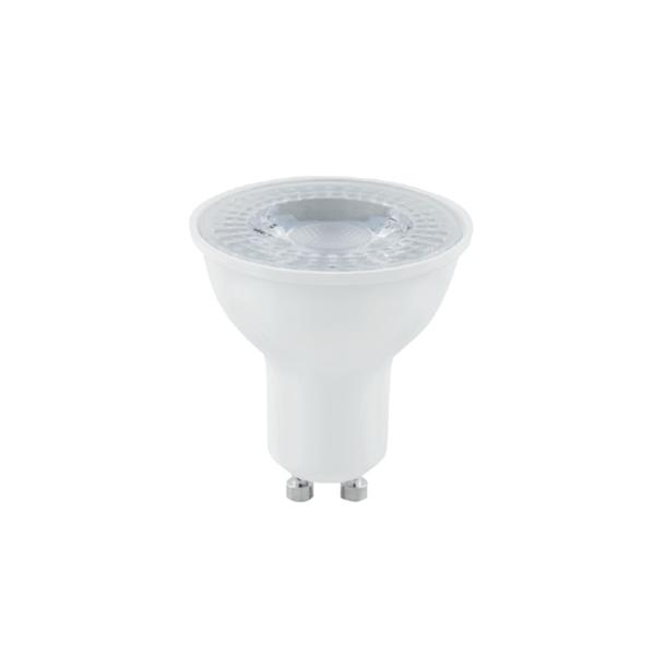 Lampada LED 3w 3000k GU10 Dicroica Stella STH6523/30  - OUTLED ILUMINAÇÃO
