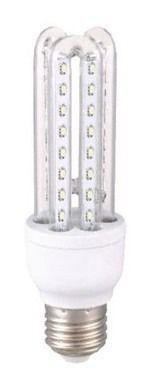 Lampada 3W 6000K LED Economica Milho Bivolt Branco Frio  - OUTLED ILUMINAÇÃO