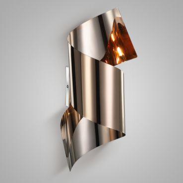 Arandela Steel Bronze AR-087/2.15BRO  - OUTLED ILUMINAÇÃO