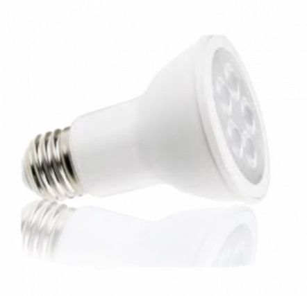 Lampada LED 7w 6000k PAR20 Branco Frio  - OUTLED ILUMINAÇÃO