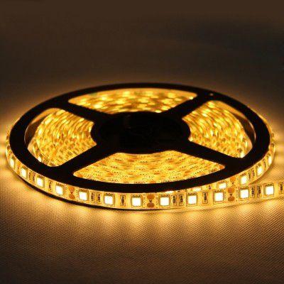 FITA DE LED LEDPRO 12V 5 Metros 14,4W/M 2700K  IP65 Lp067