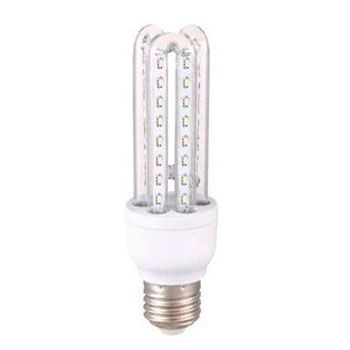 Lampada 7w 6000k LED Econômica Milho Bivolt Branco Frio  - OUTLED ILUMINAÇÃO