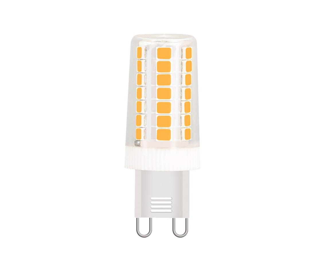 Lampada G9 3.5w LED LUZ Branco Frio 6000k Bipino Halopin LP 39947 - 127V