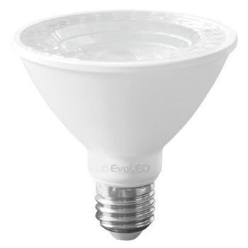 Lâmpada Led 11w 2700k Par30 Dimerizável Branco Quente E-27 Le-3134  - OUTLED ILUMINAÇÃO
