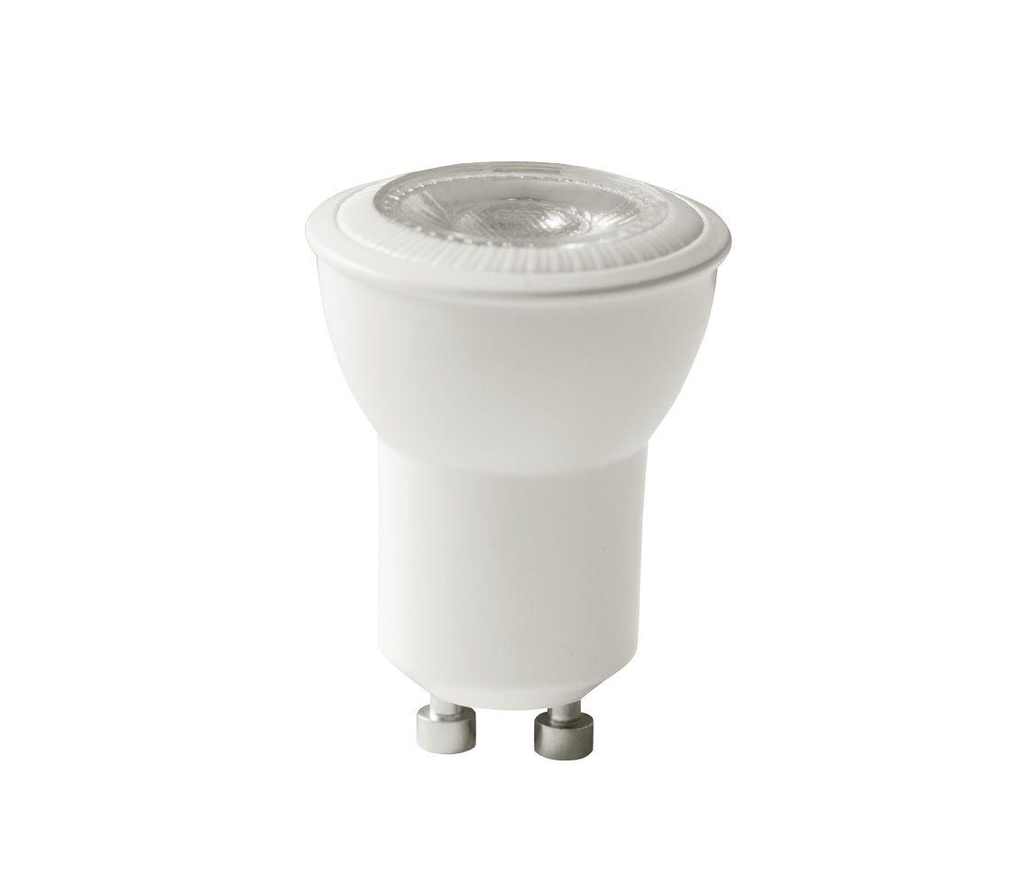 Lâmpada Led 3w 2700k Branco Quente Mr11 Dimerizável Gu10 Bivolt LP32801  - OUTLED ILUMINAÇÃO