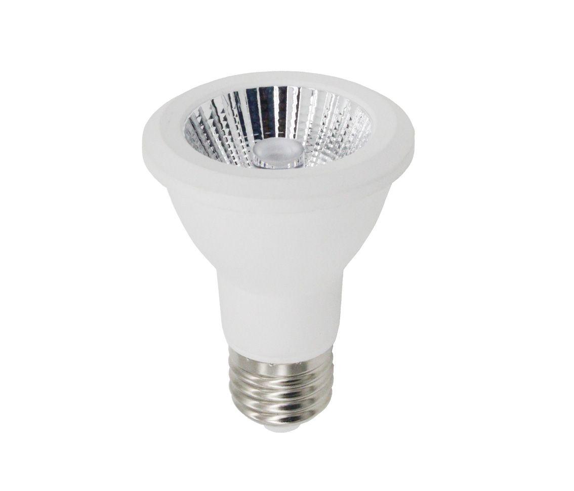 Lâmpada Led 6w 2700k Branco Quente Par20 Dimerizável E27 Bivolt LP31040