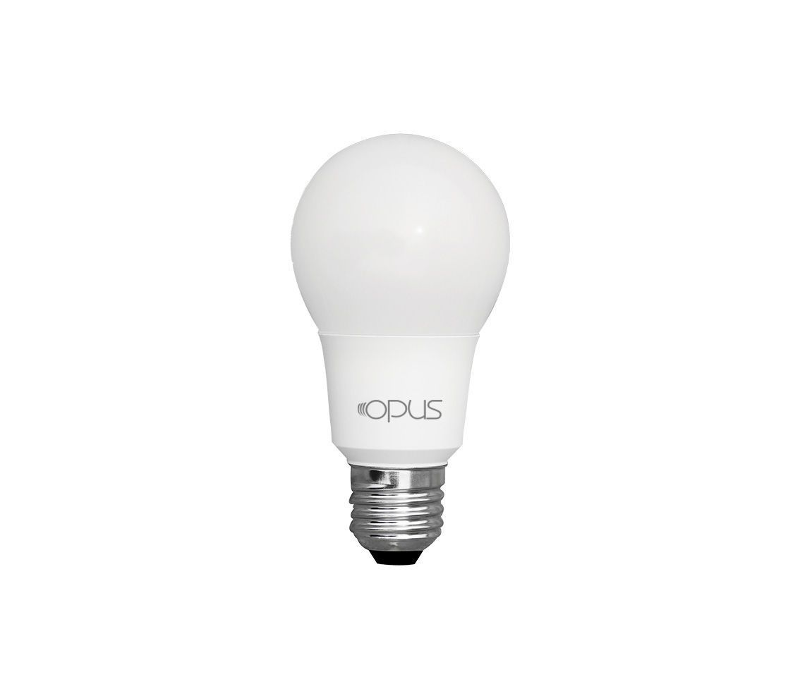 Lâmpada led 9w 6500k bulbo a60 branco frio e27 12v lp31132  - OUTLED ILUMINAÇÃO