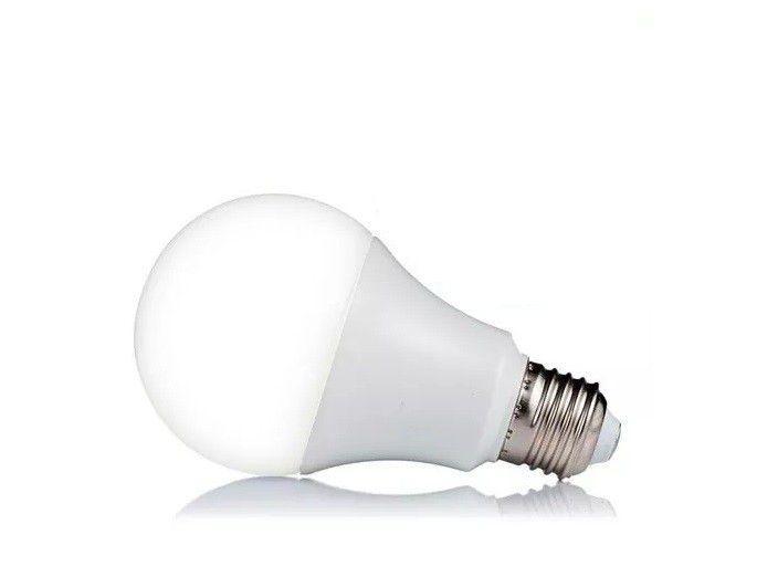 Lampada LED  12w 6000K Bulbo Branco Frio E27 Bivolt  - OUTLED ILUMINAÇÃO