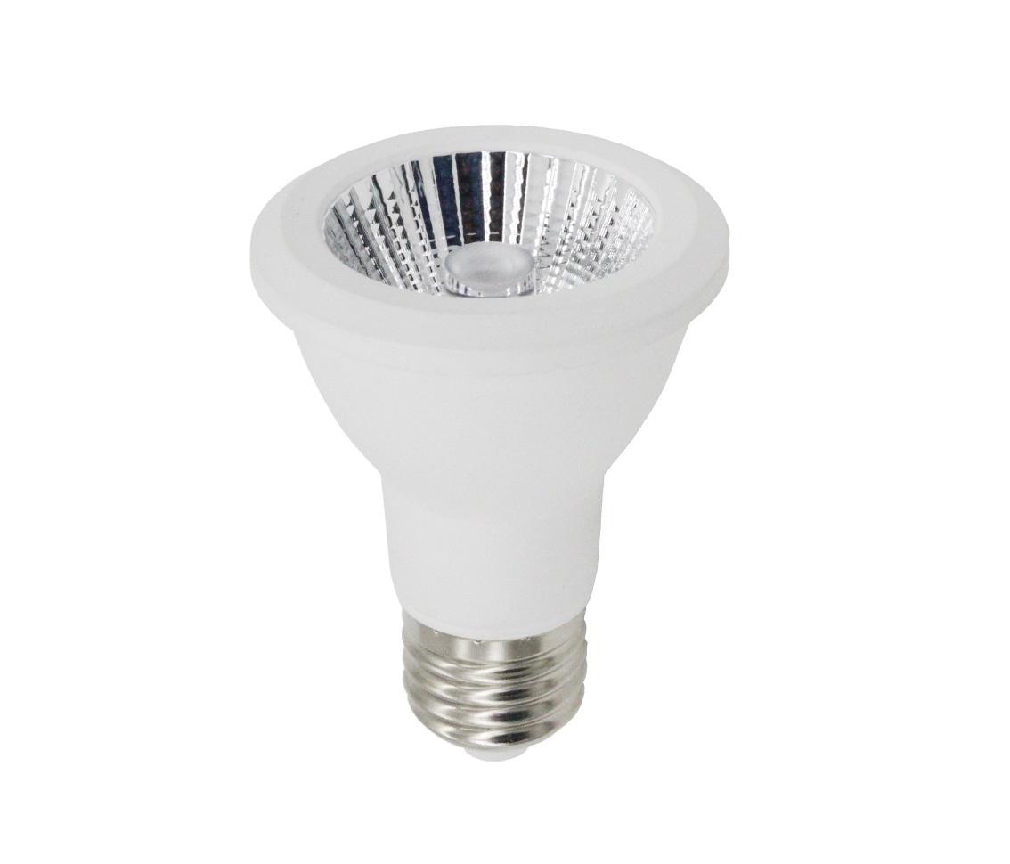 LAMPADA LED PAR20 6W 2700K BRANCO QUENTE E27 36° DIMERIZAVEL LP 37325
