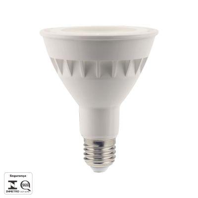 Lâmpada LED PAR30 11W E27 720LM 3000K Bivolt LP202C