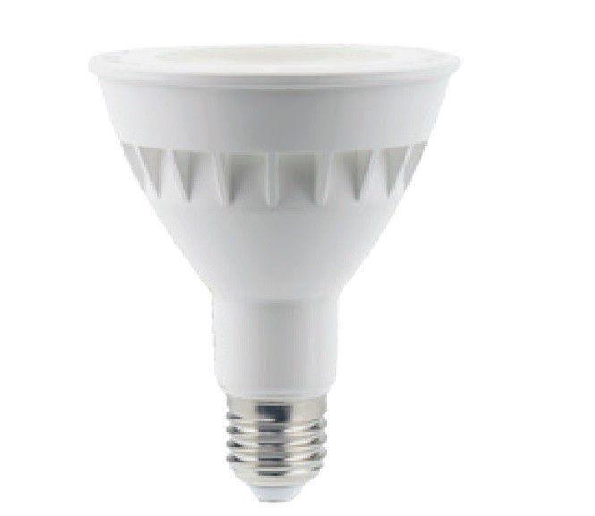 Lampada LED 13w 3000k  PAR30 E27 875LM Bivolt Branco Quente LP015C  - OUTLED ILUMINAÇÃO