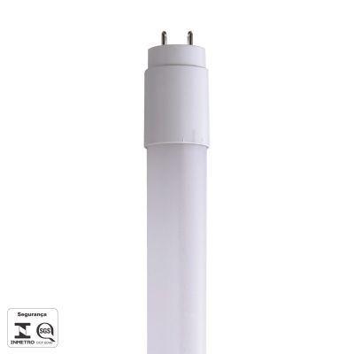 LAMPADA LED TUBULAR T8 10W 6500K 127-220V LP165C  - OUTLED ILUMINAÇÃO
