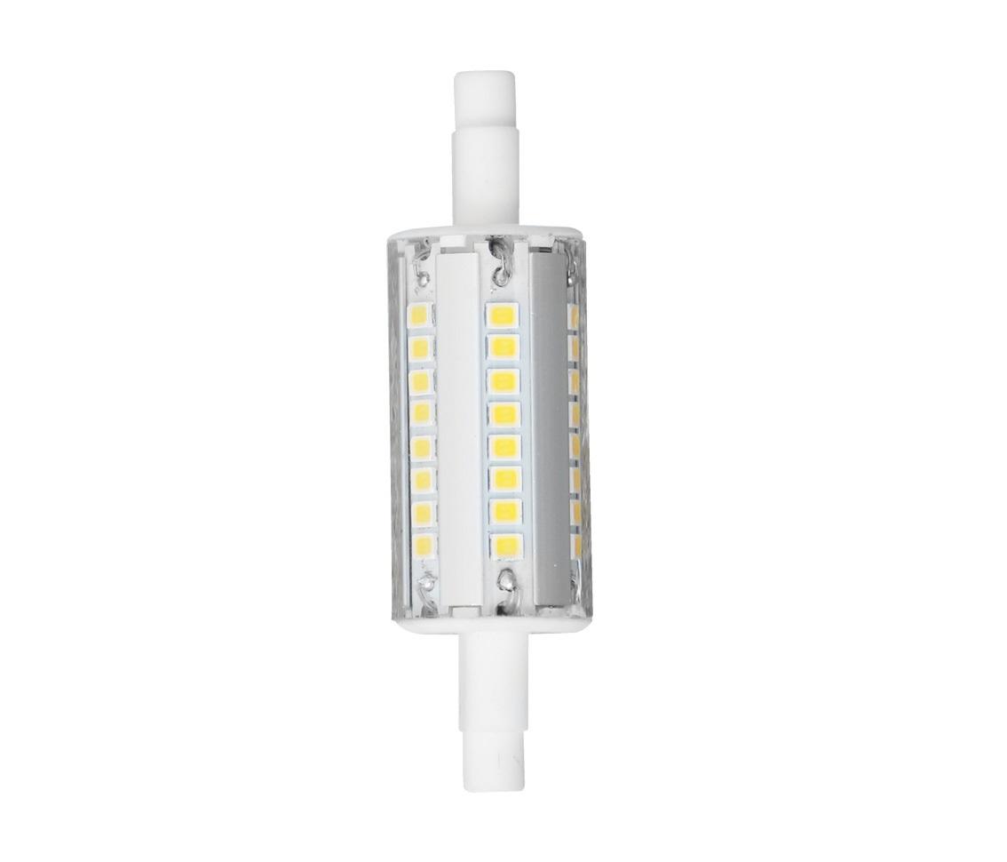 Lâmpada R7s 5w LED 4000k Branco Morno Bivolt Lp 32757