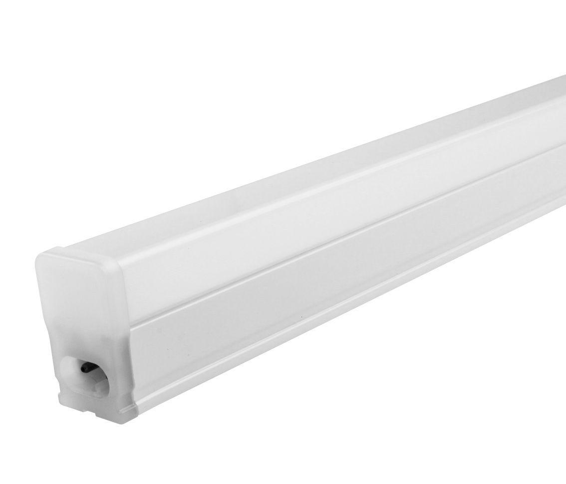 Luminária Conectável 10w 6500k Branco Frio Línea 60cm Bivolt Eco 32948