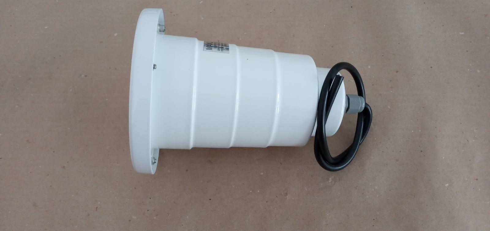 Luminaria Projetor PAR20 E27 Embutir Solo LS209 Branco Maxluz