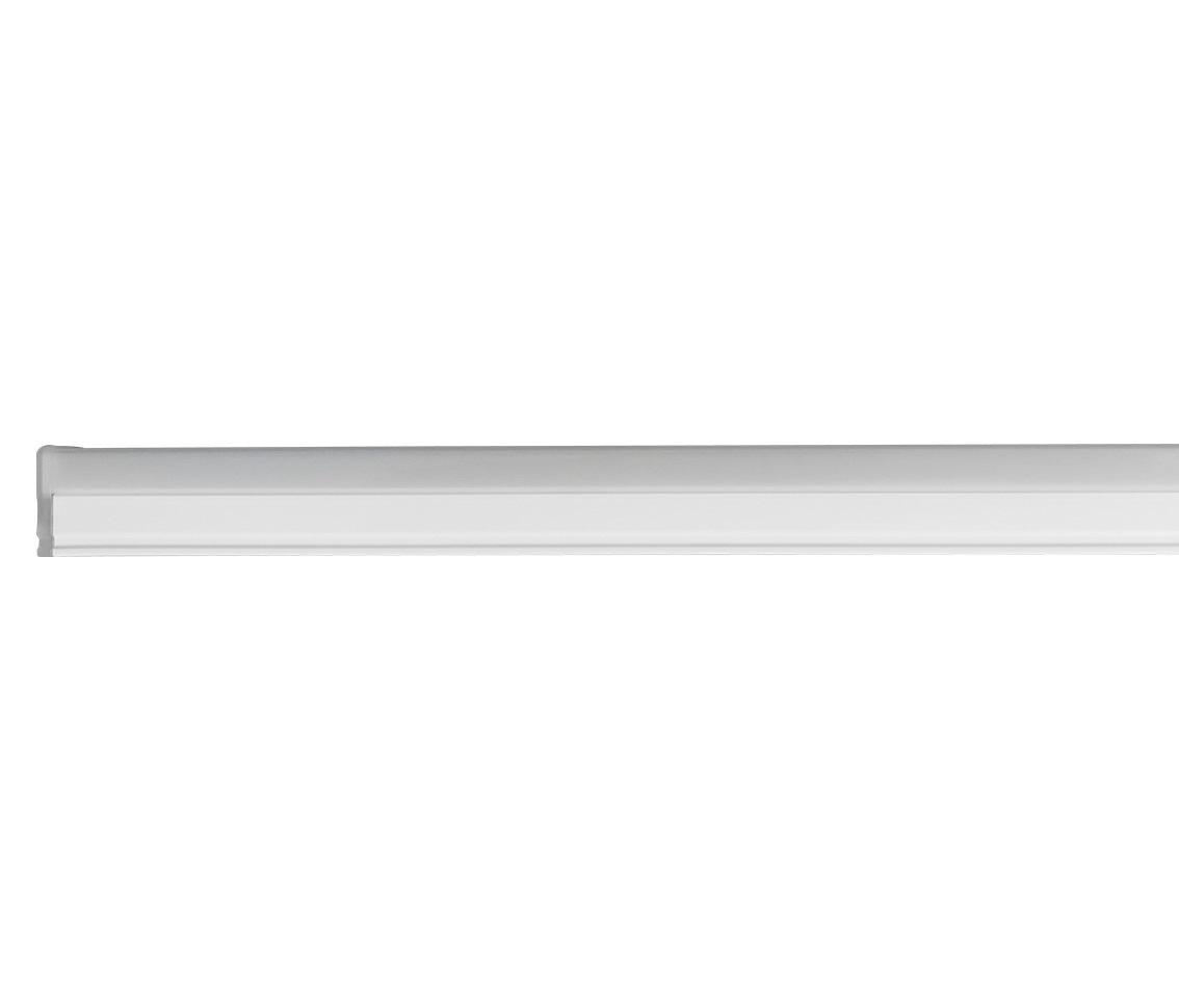 LUMINARIA T5 CONECTAVEL 16W LED 6500K BRANCO FRIO LINEA 120CM ECO 32979