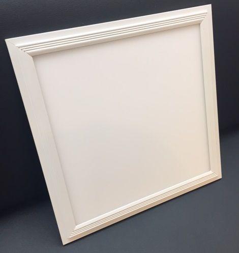 Plafon 30w 4400k LED Painel Embutir 30x30 Bivolt Branco Morno  - OUTLED ILUMINAÇÃO