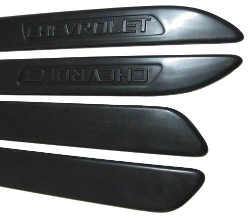 Friso Lateral Onix Cobalt  Prisma Spin Mod Original Chevrolet   - Só Frisos Ltda