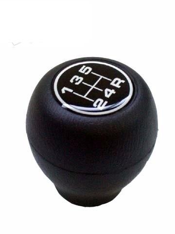 Manopla Bola De Cambio Preta Chevrolet Gm Blazer S10  - Só Frisos Ltda